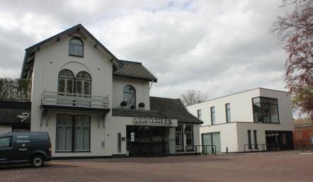 Medisch Centrum en Apotheek Stellendam